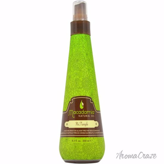 Macadamia Natural Oil No Tangle Pre-Styler Styler Unisex 8.5 oz - Hair Styling Products   Hair Styling Cream   Hair Spray   Hair Styling Products For Men   Hair Styling Products For Women   Hair Care Products   AromaCraze.com