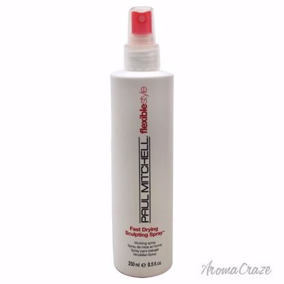 Paul Mitchell Flexible Style Fast Drying Sculpting Hair Spra