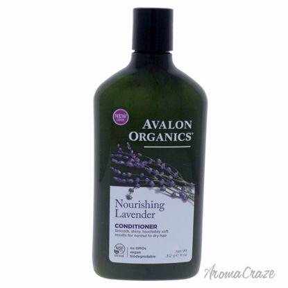 Avalon Organics Nourishing Conditioner Lavender Unisex 11 oz