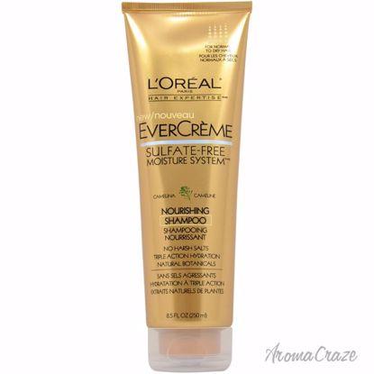 L'Oreal Paris EverCreme Intense Nourishing Shampoo Unisex 8.