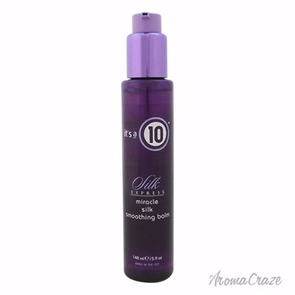 It's A 10 Silk Express Miracle Silk Smoothing Balm Unisex 5