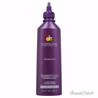Pureology Zerosulfate Neutralizing Colour Sealer Treatment U