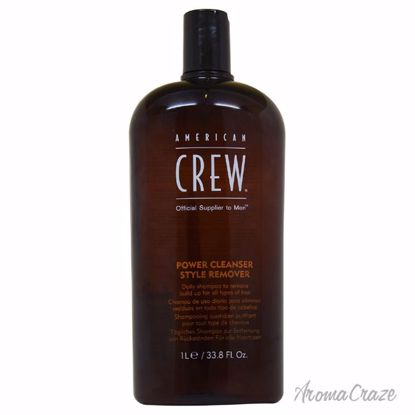 American Crew Power Cleanser Style Remover Shampoo Unisex 33