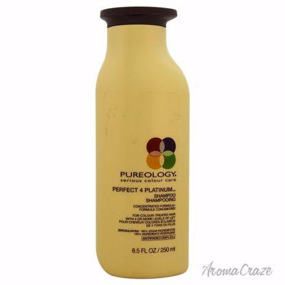 Pureology Perfect 4 Platinum Shampoo Unisex 8.5 oz