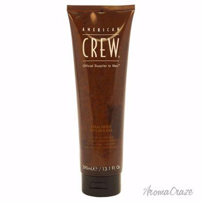American Crew Firm Hold Styling Gel Unisex 13.1 oz - Hair Styling Products | Hair Styling Cream | Hair Spray | Hair Styling Products For Men | Hair Styling Products For Women | Hair Care Products | AromaCraze.com