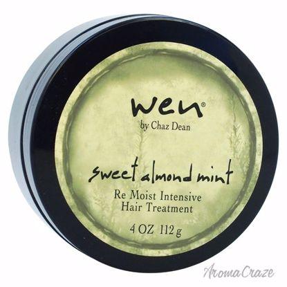 Chaz Dean Wen Sweet Almond Mint Re Moist Intensive Hair Trea