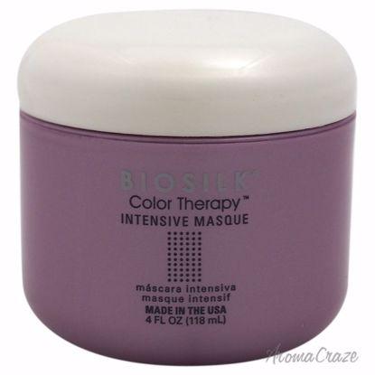 Biosilk Color Therapy Intensive Masque Unisex 4 oz