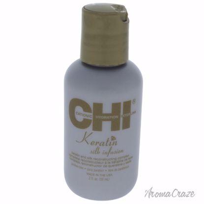 CHI Keratin Silk Infusion Reconstructer Unisex 2 oz