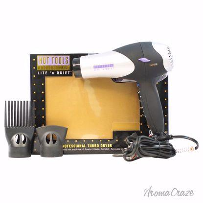 Hot Tools Professional Lite 'n Quiet Turbo Dryer Model # 106