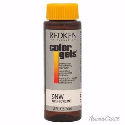 Redken Color Gels Permanent Conditioning Haircolor 9NW Irish