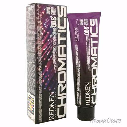 Redken Chromatics Prismatic Hair Color 6G (6.3) Gold Hair Co