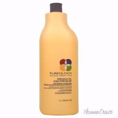 Pureology Precious Oil Softening Unisex 33.8 oz