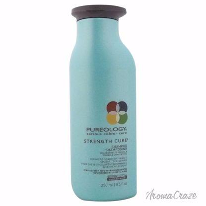 Pureology Strength Cure Shampoo Unisex 8.5 oz