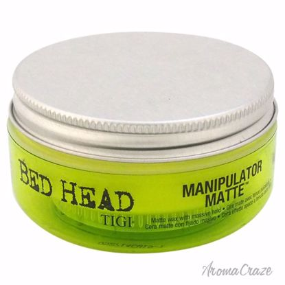 TIGI Bed Head Manipulator Matte Styling Unisex 2 oz