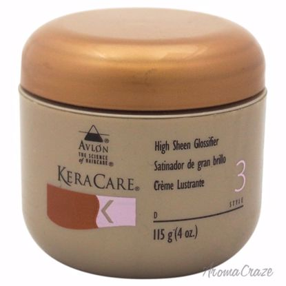 Avlon KeraCare High Sheen Glossifier Cream Unisex 4 oz