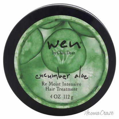 Chaz Dean Wen Cucumber Aloe Re Moist Intensive Hair Treatmen