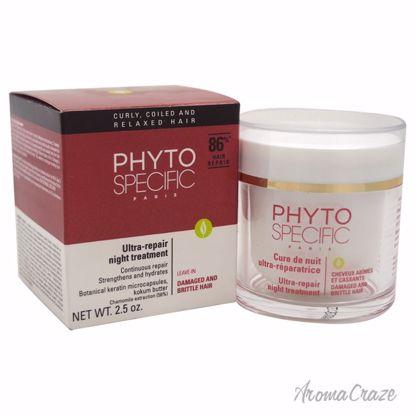 Phyto specific Ultra-Repair Night Treatment Unisex 2.5 oz