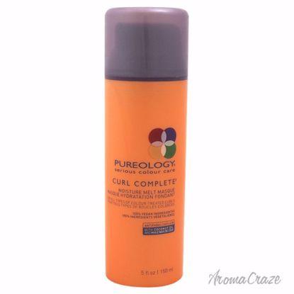 Pureology Curl Complete Moisture Melt Masque Unisex 5 oz