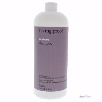 Living proof Restore Shampoo Unisex 32 oz