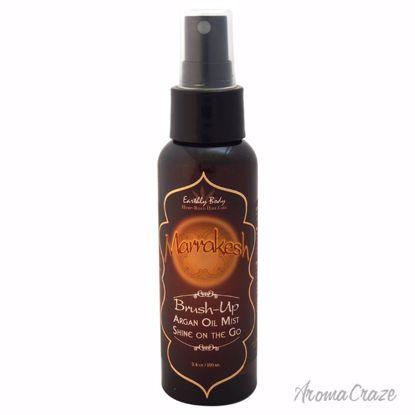 Marrakesh Brush-Up Argan Oil Mist Unisex 3.4 oz