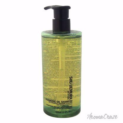Shu Uemura Cleansing Oil Shampoo Anti-Dandruff Soothing Clea