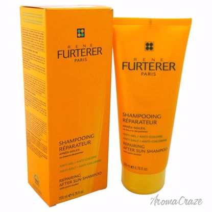 Rene Furterer Sun Care Repairing After Sun Shampoo With Palm