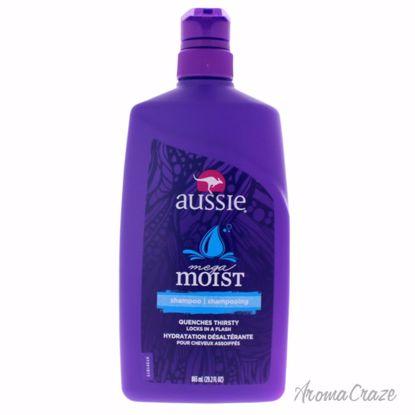 Aussie Moist Shampoo Unisex 29.2 oz