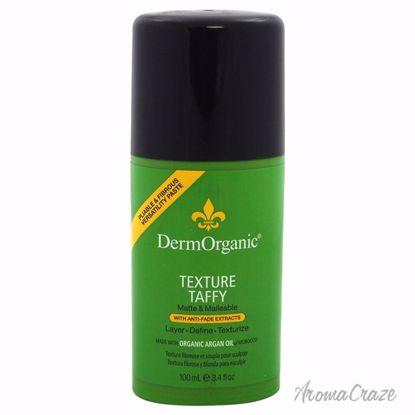DermOrganic Texture Taffy Texturizer Unisex 3.4 oz
