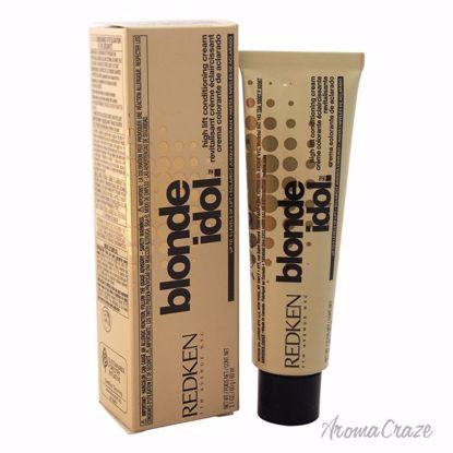 Redken Blonde Idol High Lift Conditioning Cream Base 5-7b/Be