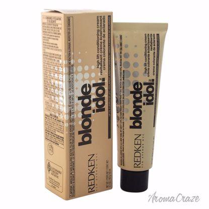 Redken Blonde Idol High Lift Conditioning Cream Base 5-7b/Bl