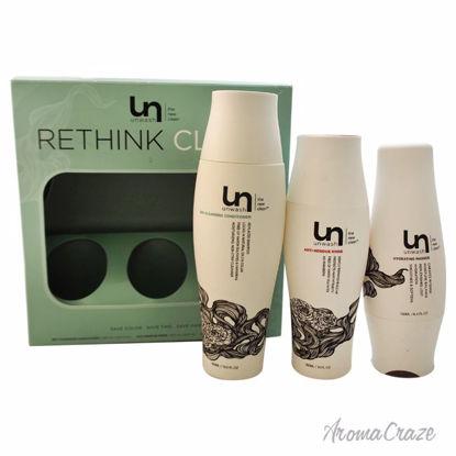 Unwash Rethink Clean Kit 13.5oz Bio-Cleansing Conditioner, 1