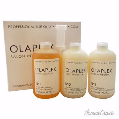 Olaplex Salon Intro Kit 17.75oz Bond Multiplier No.1, 2 x 17