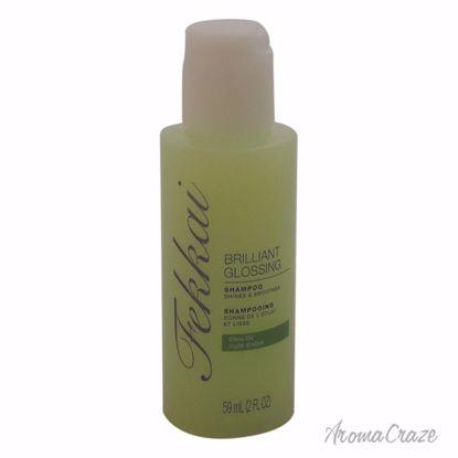 Frederic Fekkai Brilliant Glossing Shampoo Unisex 2 oz