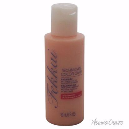 Frederic Fekkai Technician Color Care Shampoo Unisex 2 oz