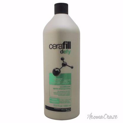 Redken Defy Hair Thickening Unisex 33.8 oz