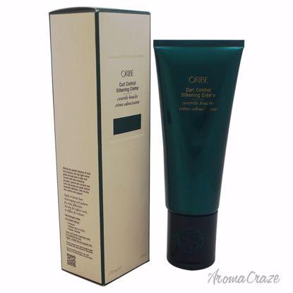 Oribe Curl Control Silkening Cream Unisex 5 oz