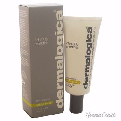 Dermalogica Clearing Mattifier Treatment Unisex 1.3 oz