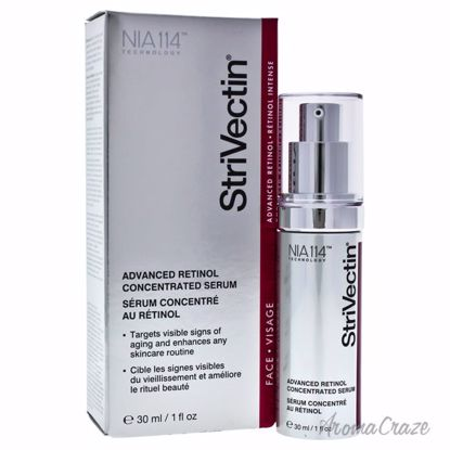 Strivectin Advanced Retinol Concentrated Serum Unisex 1 oz