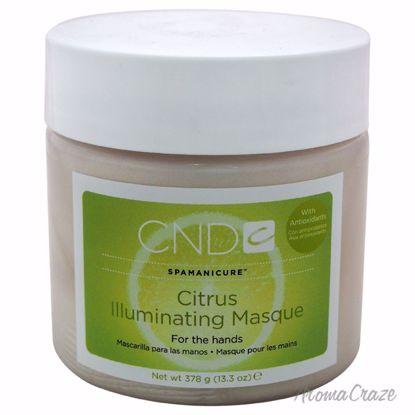 CND Spamanicure Citrus Illuminating Masque Unisex 13.3 oz