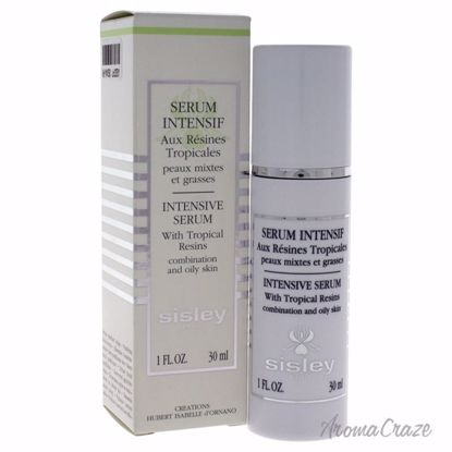 Sisley Intensive Serum With Tropical Resins Unisex 1 oz