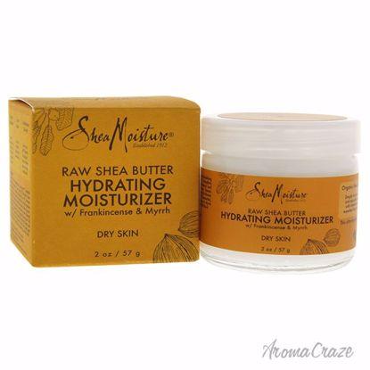 Shea Moisture Raw Shea Butter Anti-Aging Moisturizer Dry/Agi