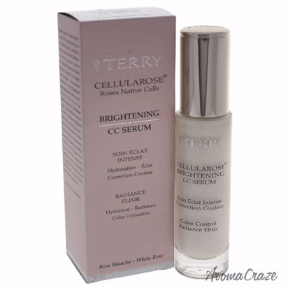 By Terry Cellularose Brightening CC Serum # 1 Immaculate Lig