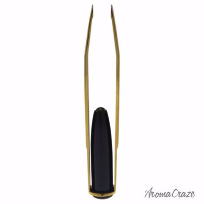 Revlon Gold Series Lighted Slant Tweezers Tweezer for Women 1 Pc - Hair Remover   Hair Remover For Women   Hair Care Products   Hair Remover Cream   AromaCraze.com