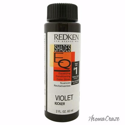 Redken Shades EQ Color Gloss Violet Kicker Hair Color for Wo