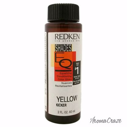 Redken Shades EQ Color Gloss Yellow Kicker Hair Color for Wo