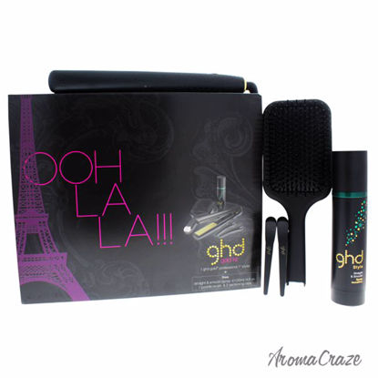 GHD Ooh La La Gold Kit Professional 1 Inch Styler, 4oz Style