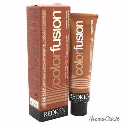 Redken Color Fusion Color Cream Natural Fashion # 5Cr Copper