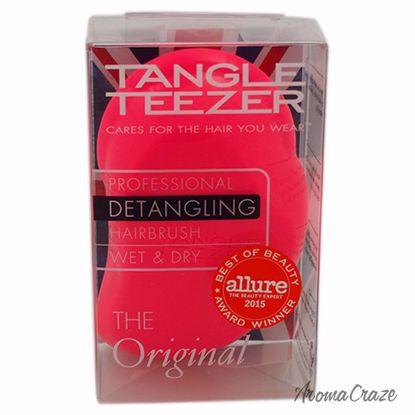 Tangle Teezer The Original Detangling Hairbrush Pink Fizz Ha