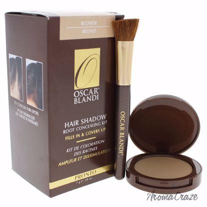 Oscar Blandi Pronto Hair Shadow Blonde Hair Color for Women