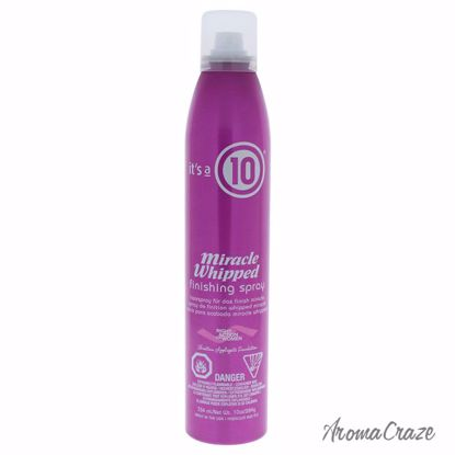 It's A 10 Miracle Whipped Finishing Spray for Women 10 oz